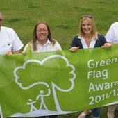 Green Flag autumn news 2012