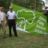 z Forp Greenflag Awards - 12