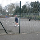 LFP Tennis Club 28-03-12
