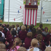 GPPS 07 punch and judy