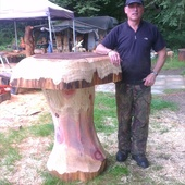 carvers Jul-12 Redwood_Mushroomable1
